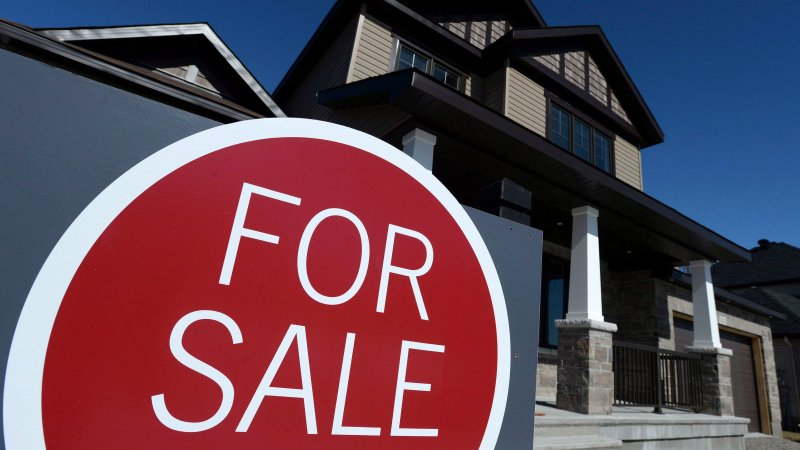 As economy shrinks, real estate now accounts for half of all GDP growth