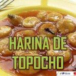 #SazónVenezolano | Aprende a preparar harina de #Topocho +INFO --> https://t.co/weU3V7DEJp <-- https://t.co/zfH6WsfcsC