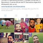 On dirait Arda Turan il a piraté le compte du Barça https://t.co/AJK4tsuwOt