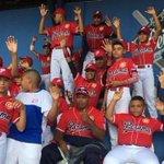 ¡RUMBO A LA FINAL! #Panamá vence 2-0 a #Venezuela y clasifica a la final del Latino Infantil de Béisbol. https://t.co/UOR6n2ToF0