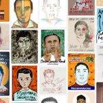 """A 50 años de la """"Noche de los Bastones Largos"""", Macri recibió a Peña Nieto que tiene #Ayotzinapa en sus espaldas. https://t.co/iimWG34k1p"""