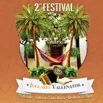 No se pierdan El Festival de Juglares vallenatos en la bahía de Santa Marta. #FiestaDelMar2016 https://t.co/lSyLF4PM0h