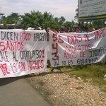 @AlvaroUribeVel El Catatumbo sitiado por guerrillas, coca e incumplimiento del Gbno https://t.co/YMdCeafLRe #SocialEnColombiaPaz