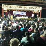 #ProvinciasPA Se gradúan 250 estudiantes del CRU de Bocas del Toro https://t.co/pF6Y8caLgt https://t.co/tlPTorpleb