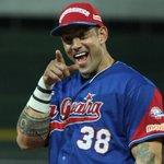 Alex Cabrera de grande liga a bachaquero (Video) https://t.co/VdbbgtaXEX https://t.co/hCNKYyZWtI
