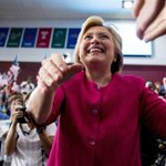 Clinton-Kaine hits the trail. Catch up with todays election news. https://t.co/sgN38holOa https://t.co/qDZj6g5Kft