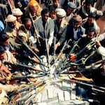 السيد عبدالملك بدر الدين الحوثي لقبائل اليمن: واجهتم المحتلين عبر التأريخ، ومعنيون اليوم بالتحرك https://t.co/EcdSHoAdMW