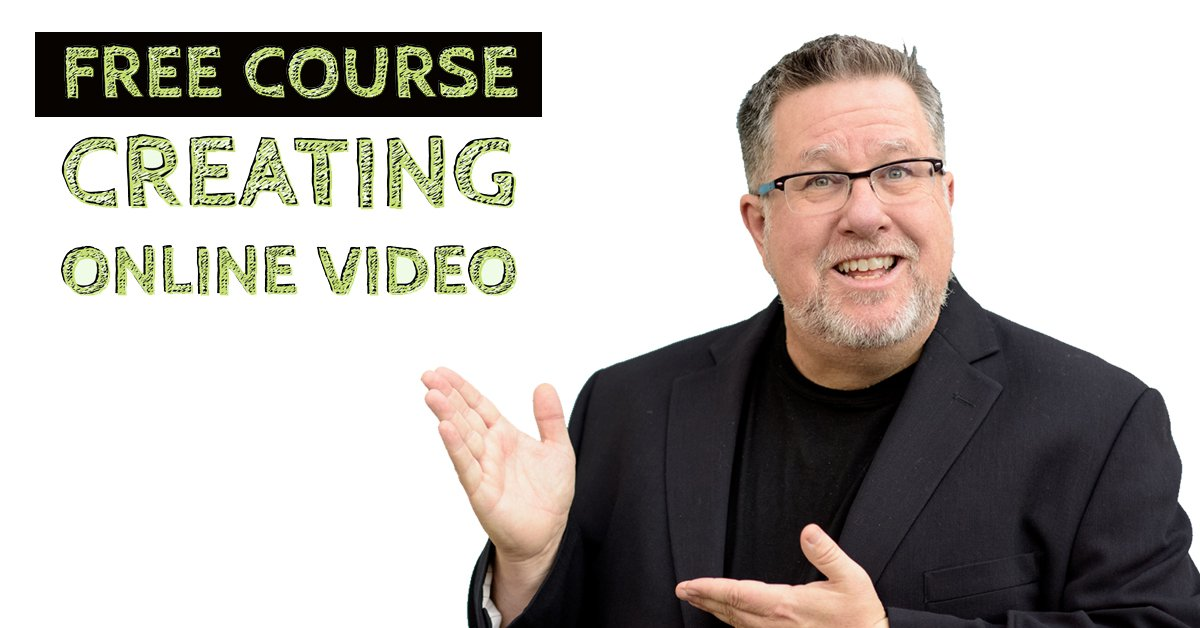 Learn how to get started in Online Video! A free Dotto Tech Course! https://t.co/me0s5P7JJd https://t.co/38RaZC7XYq