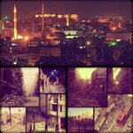 لم تبقى قذيفة أو رصاصة في العالم إلا وهاجرت لتستقر في صدرها #حلب المنتصرة رغم حقدهم وغدر رصاصهم #حلب_تنتصر #Aleppo https://t.co/va85RG3VUK