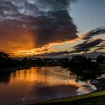 Seagull Paddock/Cowies Creek North Geelong 29/07/2016 #janesweather #livelovegeelong #photography @canonaustralia https://t.co/U0aqFivZZV