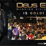 Новая часть Deus Ex готова, релиз 23 августа. https://t.co/zZhKXFukpv #игры #DeusEx