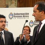 REITERAMOS | Se suicidó Alejandro Arlía, ex ministro de Daniel Scioli https://t.co/HBXd0U2Yas https://t.co/hZuWDM1bvT