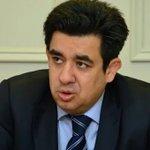 Se suicidó Alejandro Arlía, ex Ministro de Obras y Servicios de Scioli. https://t.co/ifVg2Zz1am