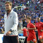 Klopp admits meeting new signings before signing them https://t.co/aNmse16b67 https://t.co/F61iP7BWaZ