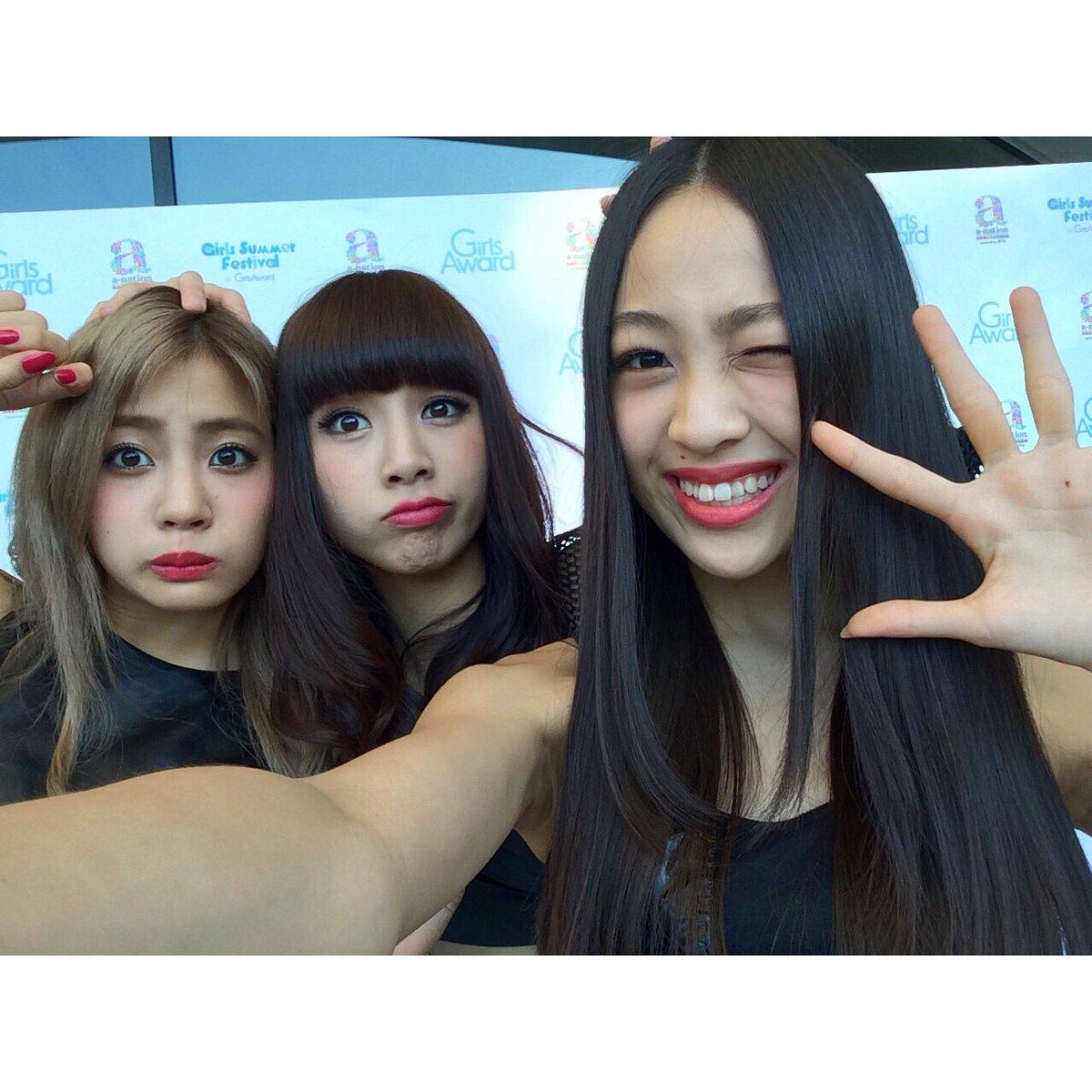 今日は名古屋! CBCラジオ夏祭りに出演します💓  愛する名古屋の元へ〜〜〜🏃🏃🏃  lolは15:…