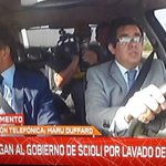 El mismo día q imputaron al Gob de Scioli por lavar dinero, se suicida Alejandro Arlía, su ex Ministro. Que hermoso. https://t.co/0R8FGV4RK2