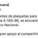 Subdirector Centro de Cumplimiento de Pacora Alexander Morales necesita donantes de plaquetas. Agradecemos su apoyo. https://t.co/3M61mIHPiN