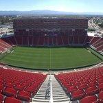 📸 Levis Stadium, California... https://t.co/3oSHQz2Llx