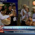 Este fin de semana se desarrolla en el Centro de Convenciones Atlapa la Feria Nacional de Artesanías https://t.co/dOnz0ZzCkz