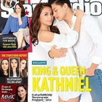 Good morning, everyone! 😊 Dont forget to grab a copy!! Totally worth-it 💙👌 #PushAwardsKathNiels https://t.co/962JDpTwU7