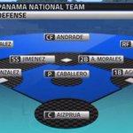 Así juega Panamá a la defensa vs China Taipei en la III Copa Mundial de Béisbol Sub 15 @nexnoticias #U15WorldCup https://t.co/AiO55PNg4j