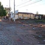 @prefmossoro recolhimento de material volumosos descartadosem vias públicas, rua Vicente Fernandes, Doze Anos https://t.co/0j1obMcl4i