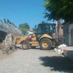 @prefmossoro recolhimento material volumosos descartados em vias públicas, rua Xavier Fernandes, Planalto 13 de Maio https://t.co/hEvst1TeEH
