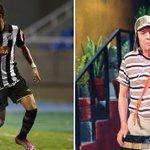 Qual o menino da vila mais famoso do Brasil? @neymarjr - <3 Chaves - RT https://t.co/SMVYyBqrAe