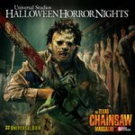 Beware of the unsavory wrath of Leatherface and his mentally unhinged brother, ChopTop! #UniversalHHN https://t.co/DYBvTeXY10
