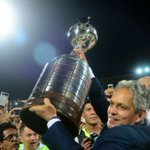 Reinaldo Rueda descarta dirigir la selección de Paraguay y seguirá en Nacional https://t.co/KasiFjdRl6 https://t.co/RPlolfXgxR