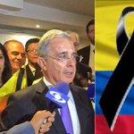 @AlvaroUribeVel dice #No e iza banderas negras mala señal de un líder https://t.co/v5DgtBDPAH