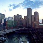 #Boston Another Great Sunset @EnvoyBoston https://t.co/XBIWa37AkT