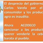 El Presidente Varela desprecia al pueblo. @lupecastillero9 @AlvaroAlvaradoC @Sugey_Fernandez @FernandoCorreaJ https://t.co/tGd7vRpumn