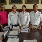 La seleccionada en proceso de LICITACIÓN PÚBLICA para el #PAE fue la La Unión Temporal Magdalena Escolar 2016 https://t.co/f7MpdG5IS8