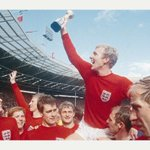 50 Years since #worldcup1966 - how Stoke-on-Trent watched and celebrated the England win https://t.co/K6AmgTz4gn https://t.co/z5kDiDFJ2N