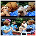 #EBisLove Lola Nidora is revived. She tells Lola Tinidora to forgive the assailant whos in jail. | @bayanisandiego https://t.co/c3T1JBQtz0