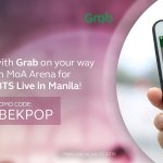 T-minus 8 hours till #EPILOGUEinManila! Make sure to Grab your way to MoA Arena, ARMYs. 👍 #GlobeKPOP #TakeMeThere https://t.co/8CoCp729HX