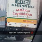 The Jamaicanettes really get no love out here https://t.co/p5e1EcGSrz