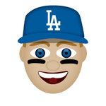 .@yungjoc650 with a 2-run double in the second! #Dodgers up, 2-0! 🙌 https://t.co/CghFVYrcfp