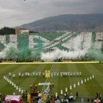 "La carrera 70 en Medellín pasaría a llamarse ""Bulevar Libertadores de América"". https://t.co/fblJN94qO6 https://t.co/DzxeRtFg1R"