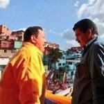 .@NicolasMaduro Chávez es un Pueblo,Chávez somos millones.No podrán con nosotros.Venceremos https://t.co/B5cJSomqDk https://t.co/D6E0VPbNxh