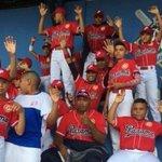 #AficionDD Panamá vence a Venezuela y va a final de Latino Infantil de Béisbol 🇵🇦 ---> https://t.co/e61WIIZQTH https://t.co/Rmo8QfpqFd