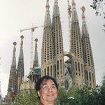 Thank you to the Holy Family for the 37 years (and pa more) of EB mula rito sa EB (Espana, Barcelona) #EBisLove https://t.co/8zBKlvA7Nh