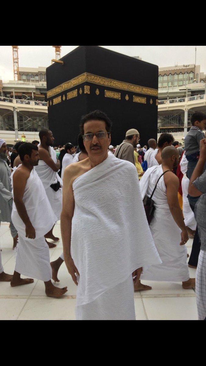 ستكون الصلاة على الفقيد #الدكتور_عبدالله_العسكر اليوم في مسجد الملك خالد بعد صلاة العصر رحمه الله واسكنه فسيح جناته https://t.co/yD14jtv09b