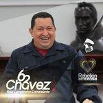 Todo lleva tu nombre PadreChávez! en esta tu patria, en nosotros tus hijos. Como no extrañarte Cdte? @NicolasMaduro https://t.co/AhFln3umYu