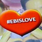 Love is Endless 💛 @mainedcm @aldenrichards02 #EBisLOVE https://t.co/Mt9oUJXOsD