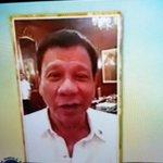 Pres.Duterte greeting EAT BULAGA sa anniversay.WOW ADN love you EE5 #EBisLove https://t.co/ekCZO9rVy9