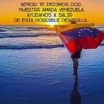 #MaduroSiTeVasYo seriamos bendecidos por Dios 🙏🏻felices,llenos de ganas de Reconstruirte🇻🇪✌🏻️. https://t.co/7emVV5nHkz