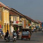 Batambang Province. #cambodiatour #cambodia https://t.co/j5VXbItAnV
