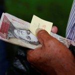 Plantean banda para el salario mínimo entre 35.000 y 45.000 bolívares https://t.co/UkMeXKDXdN https://t.co/5IFfqlVfb6